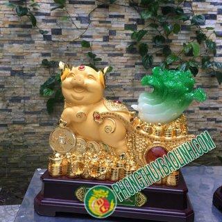 Heo Phong Thủy